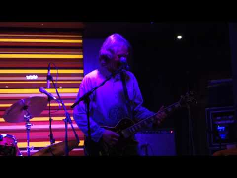 "STRAWBS: ""STORYTELLERS"" Pt 1 on the CRUISE TO THE EDGE 2014"