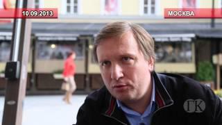 Судья Дмитрий Новиков о судьях... (часть 2)