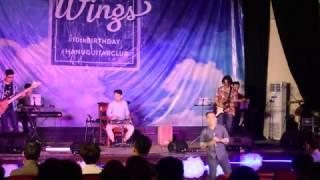 [HGC - Concert VIII Wings] - Bước đến bên em