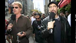 Opie vs. Anthony (4/6/15 - 4/7/15) Greggshells vs. Human Garbage