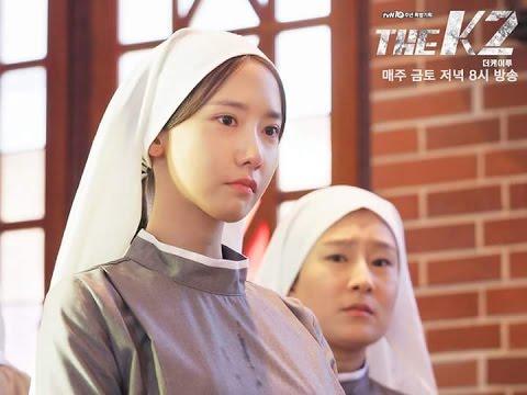 VIETSUB+KARA AMAZING GRACE  THE K2 OST  YOONA