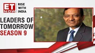 Leaders of Tomorrow   Season 9   Exclusive with Pawan Goenka