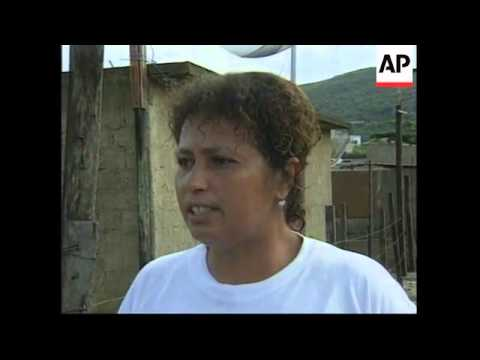 BRAZIL: COUNTRY IN THE GRIP OF A DENGUE FEVER EPIDEMIC