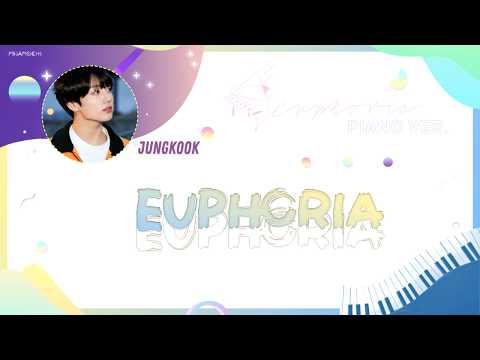 'Euphoria' (DJ Swivel Forever Mix) by JK [2019 FESTA] Lyrics | minamochi