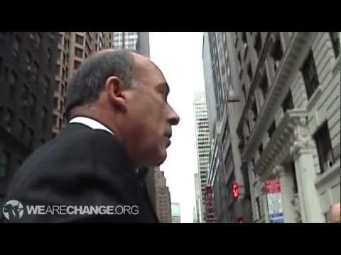 CEO of Coca Cola Muhtar Kent Confronted on Bilderberg