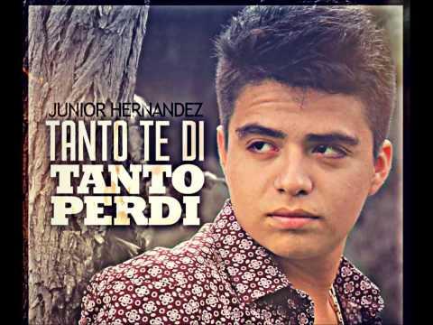 Junior Hernandez - Intocable