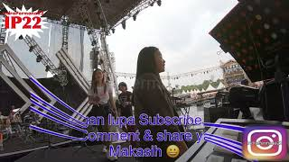 Selfi Randa Aulia GR Pelangi Di matamu Semarak Indosiar Cimahi 2019
