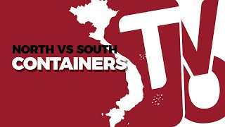 North vs South: Containers | Learn Vietnamese with TVO