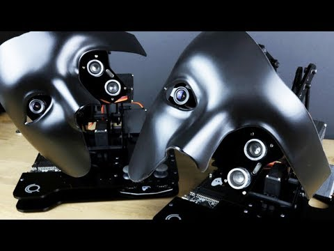 Best 5 New Robots You Need to See - Best Robotic Kits #27