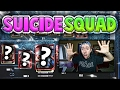 MARSHAWN LYNCH UPGRADES! THE SUICIDE SQUAD #2 MADDEN 17 ULTIMATE TEAM