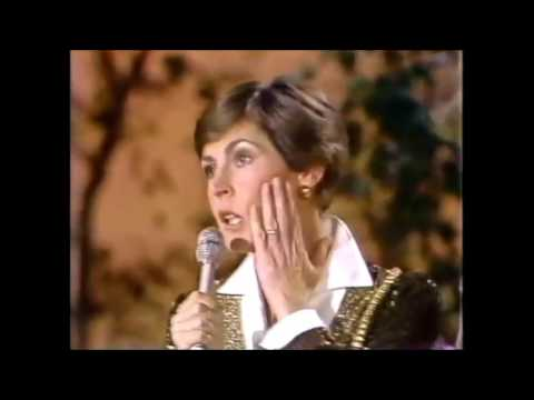 Helen Reddy, Jane Fonda Songs by women Helen Reddy's ABC special, 1979