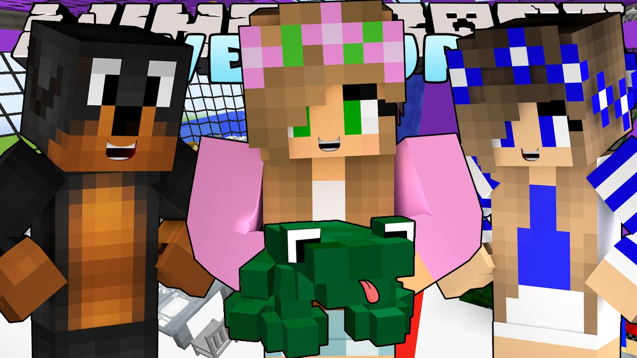 Minecraft school little carly dating with 7