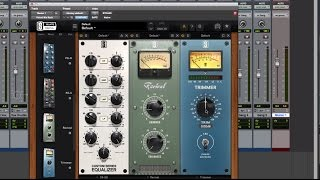 The Power Of Plugins On Your Mix Buss - One Song One Month Challenge 5 of 8