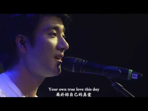 王力宏 Wang Leehom 2017 福利秀 Free Show - More I Cannot Wish You