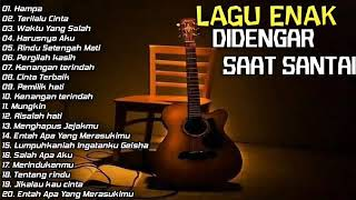 Akustik Lagu Pop Indonesia Full Album @pergijauh92