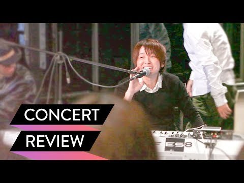 re:plus Made By Seoul Concert Review