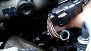 fuite pompe injection clio 1.9d