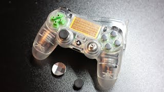 Ps4 Elite / Ghost Controller Mod
