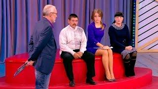Кукушка. Мужское / Женское. Выпуск от 23.11.2015