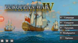European War IV: The New Age Mod Version 0.2 Released!