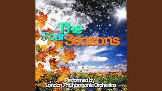 """The Four Seasons, Op. 8, RV 269, """"Spring"""": II. Largo e pianissimo sempre"""