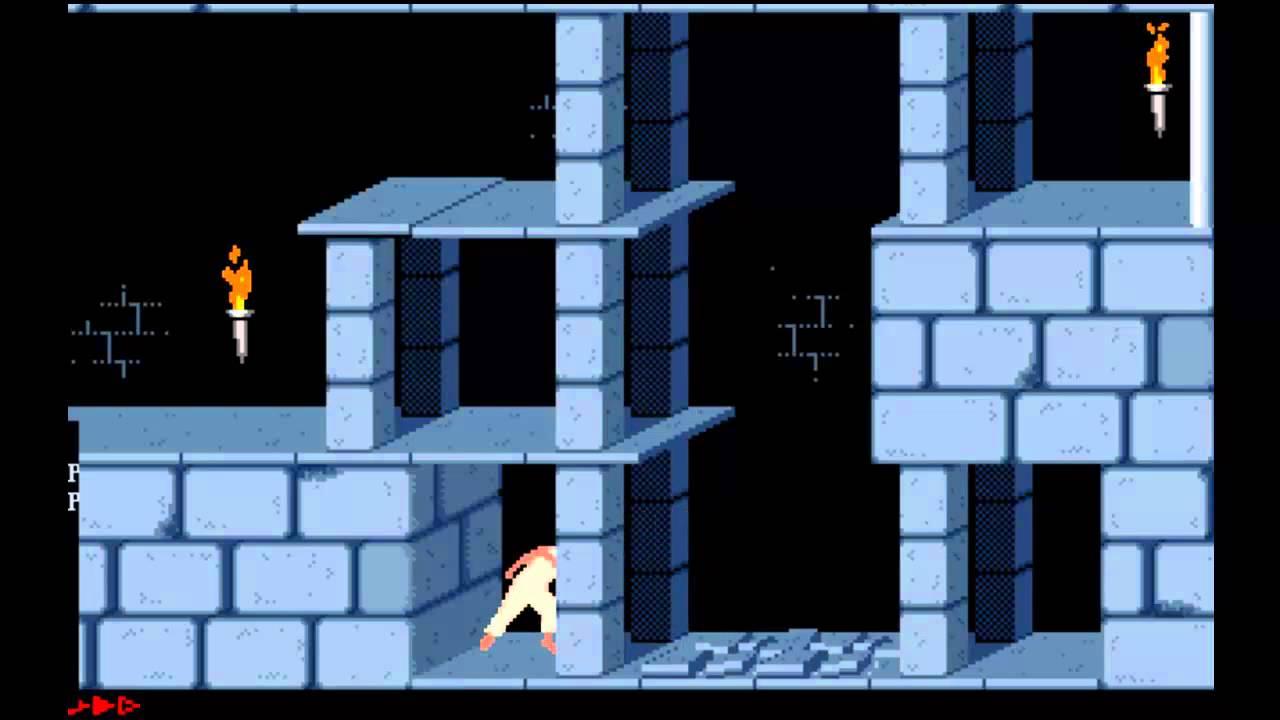 Descarga Prince Of Persia Portable Para Win Xp Vista 7 8 Youtube