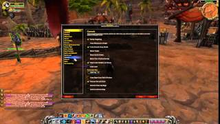 How to disable display lua errors in WOW