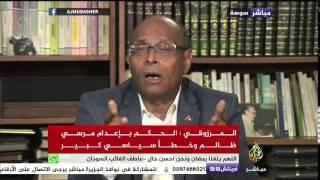 حوار خاص مع الرئيس التونسي السابق الدكتور المنصف المرزوقي