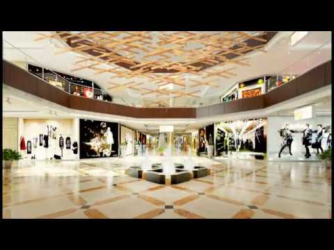 ASH PLUS - Mashhad Mall Project