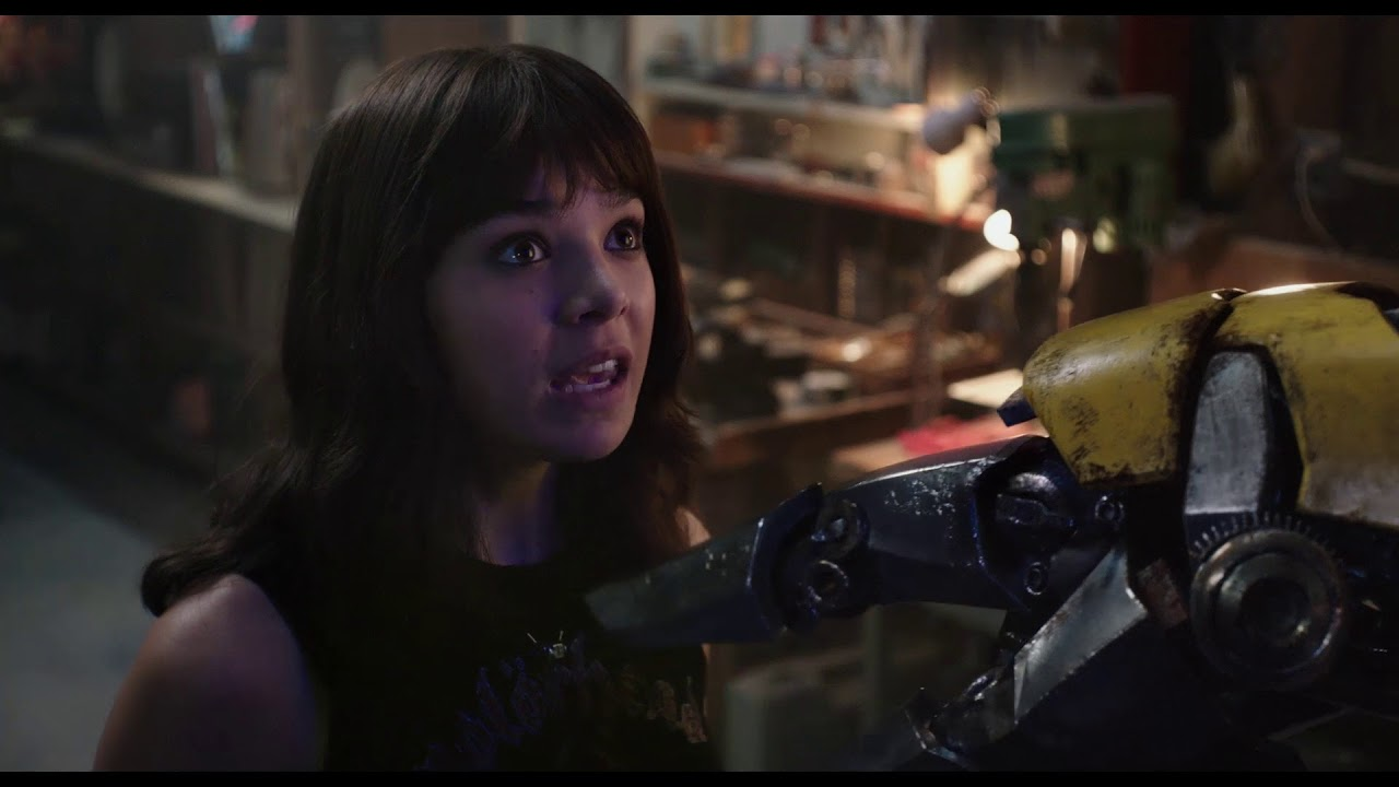 Bumblebee | Tráiler | Paramount Pictures Spain