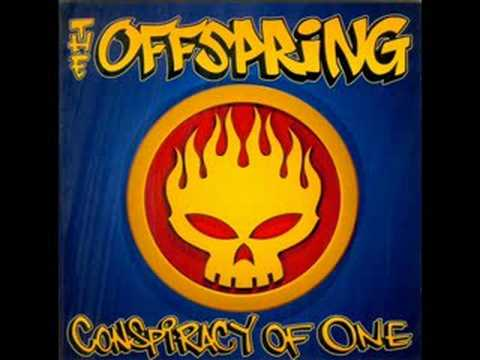 The Offspring- Original Prankster