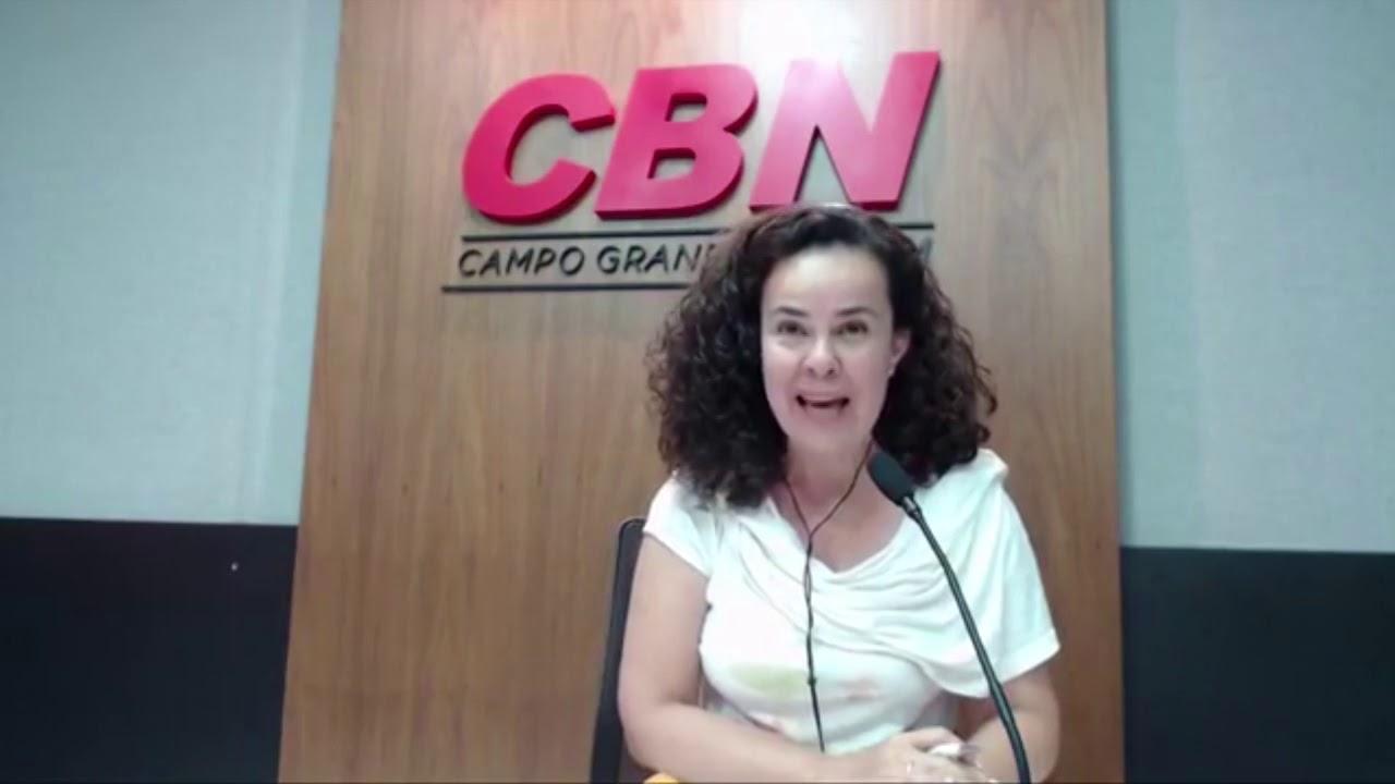 Viva Casa CBN - com Luciane Mamoré (02/02/2019)