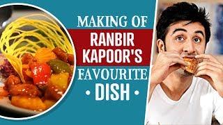 Sanju | The making of  Ranbir Kapoor's Favorite Dish | Lifestyle | Food | Pinkvilla