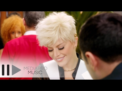 Loredana Feat Cornel Ilie - Nu Stiu Cine Esti (Official Video HD)