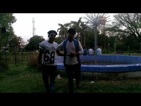 Funny prank video on balangir people