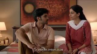 Aditya varma hit scene romantic scenes tamil