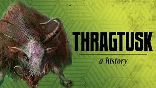 Thragtusk, The Polarizer