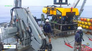 ROV Dive 460 - East Cortes Basin 2