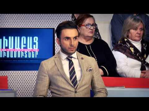 Kisabac Lusamutner Eter 23.03.15 Lur Hamadzaynutyun