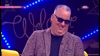 Dejan Matić, Maca i Ognjen pričaju viceve (Ami G Show S12)