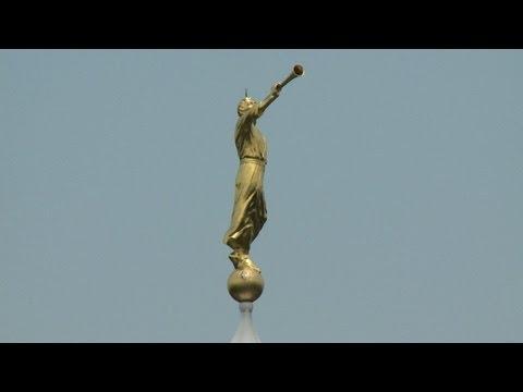 Que croient les mormons ?