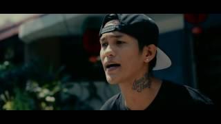 Kapit Bahay Lang Kita - Acepipes Ft Blingzyone  (official Music Video)