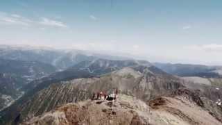 Andorra Ultra Trail Vallnord 2015 - Oficial