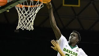 HIGHLIGHTS: #21 Baylor Routs Texas Southern | Stadium