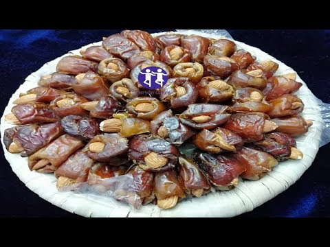 Dates Are The Healthiest Fruit And Also A Natural Cure For Many Diseases,The high phosphorus content