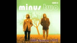 MINUS TWO - SWF Session 1972 [full album]