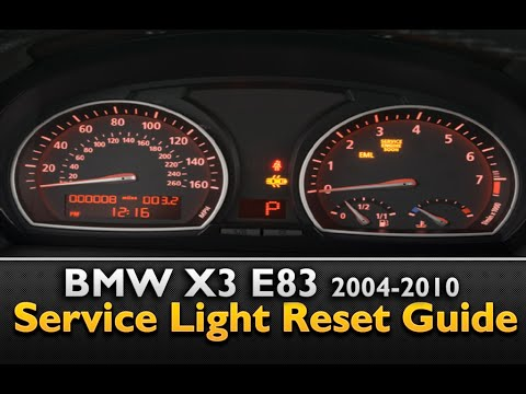 Bmw Z4 Service Engine Soon Light Iron Blog