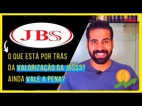 JBS Vale a