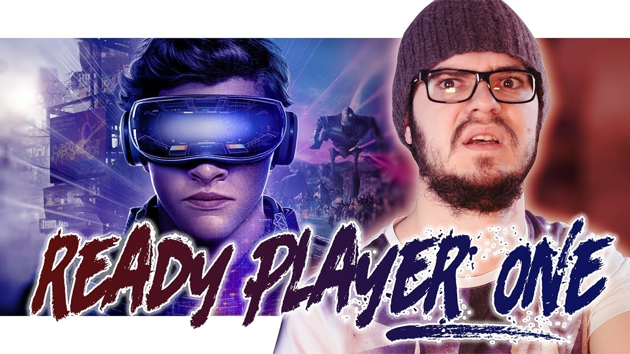 Download 65 CONNERIES DANS READY PLAYER ONE FT. ALI B