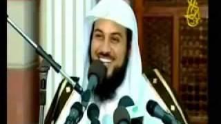 محمد العريفي ،، قصة الزوجة الحاسده حلوه - لاتفوتك